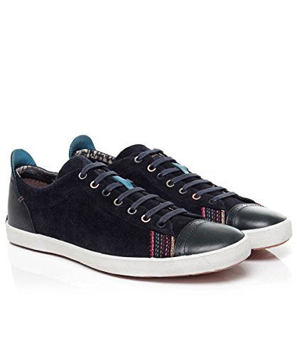 Shoes Sneakers Westri Smith Suede Paul Navy 8qnfHASE