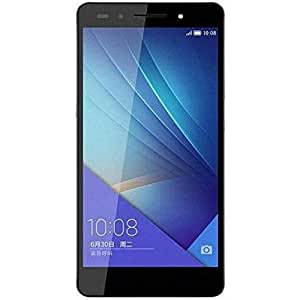 Huawei Honor 7 / PLK-AL10, 3GB+64GB, 5.2 inch TFT Screen EMUI 3.1 / Android 5.0 4G FDD LTE Smart Phone, Hisilicon Kirin 935 Octa Core, Dual SIM, Dual-band WiFi (Grey)