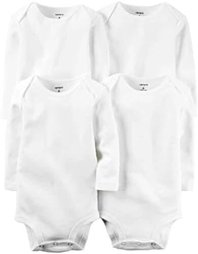 Carter's 4 Pack Bodysuit (Baby)