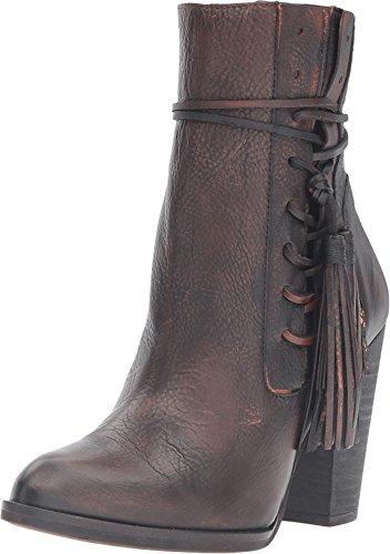 Charles Women's Yani Ankle Bootie - Tan - 10 US/41.5 M US