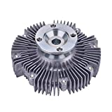 ACUMSTE 2657 Cooling Fan Clutch Fit for Toyota 4 Runner Celica Pickup 22R Truck