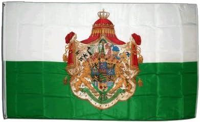 Flagge Deutschland Konigreich Sachsen 1806 1918 90 X 150 Cm