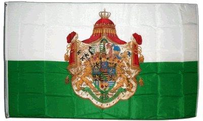 Flagge Deutschland K/önigreich Sachsen 1806-1918 90 x 150 cm