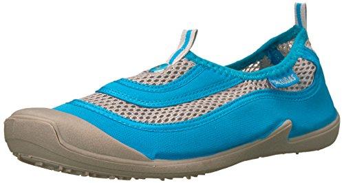 Women's Blue Fisherman Flatwater Light Cudas Sandal 7dgqxwqO