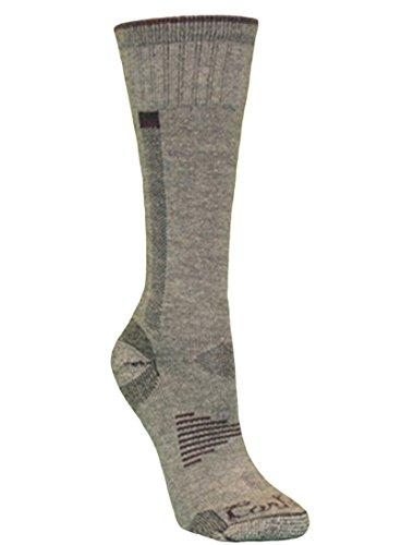 Carhartt Womens Crossover Crew Socks