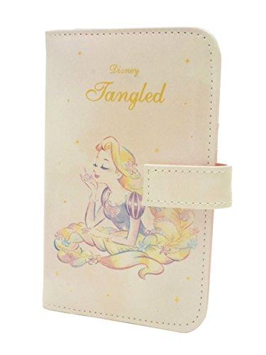 ジレンマ広がり回路[Disney] iPhone7 ケース 手帳型 ディズニー プリンセス カード入れ付 (DN06429 ラプンツェル)