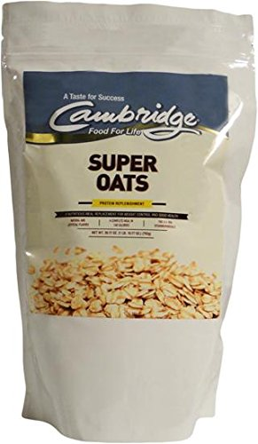 (Super Oats) FOOD FOR LIFE CAMBRIDGE DIET PLAN WEIGHT LOSS SHAKE by Cambridge