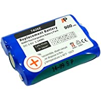 Artisan Power Replacement Battery for Nortel T7406E Phones. 900 mAh