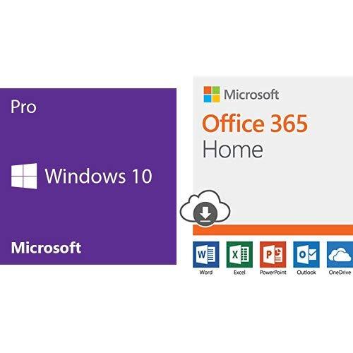 microsoft windows 10 pro 64 bit system builder version