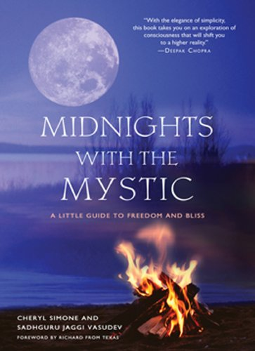 Midnights with the Mystic: A Little Guide to Freedom and Bliss cover