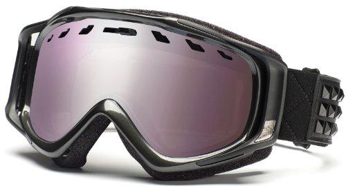 Smith Optics Stance Goggle Gunmetal Warrior, Ignitor Mirror