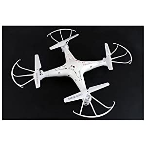 Syma X5 4 Channel 2.4GHz RC Explorers Quad Copter