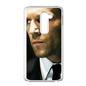 LG G2 White Transporter phone case cell phone cases&Gift Holiday&Christmas Gifts NVFL7A8825615
