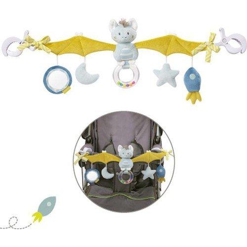 Serra Baby The Sub-frame Çıngıraklı Chain Bat