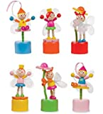 Fairy Fingermajigs Set of 6
