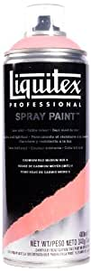 Liquitex Professional Spray Paint 12-oz, Cadmium Red Medium Hue 6