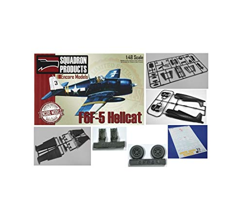 Rare Model 0480-07 0F6F5 Hellcat 1:48 Model Airplane Kit Cute Hobby Toy Gift Quick Arrive