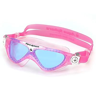 Aqua Sphere Vista Junior Swim Mask
