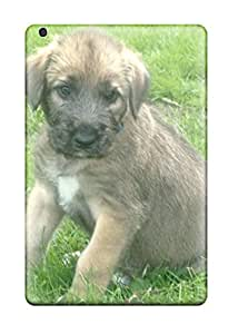 Best 7729909I85235045 Perfect Irish Wolfhound Puppies Case Cover Skin For Ipad Mini Phone Case