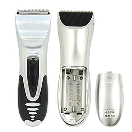 Review New Professional Men's Electric