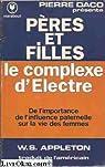 Pères et filles : Le complexe d'Électre par William S. Appleton