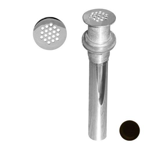 cheap Vessel/Bar/Bathroom Sink Grid Drain Oil Rubbed Bronze