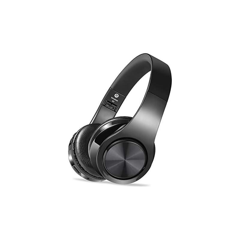 Wireless Bluetooth Headset, MMHDZ Gaming