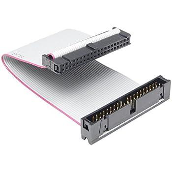 4 Pin Ribbon Cable Connector