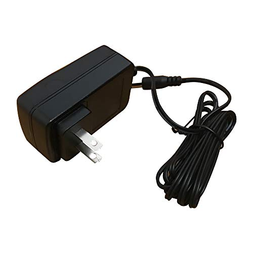 Think Crucial Replacement AC Power Adapter for iTouchless Au