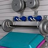 StoreWALL Heavy Duty Slatwall Cradle Hook with