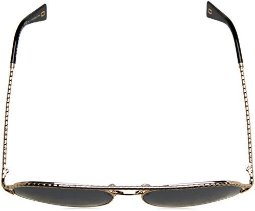 Marc Jacobs Sonnenbrille Grey Blue Black 168 Dorado S MARC Gold rrdPqwB