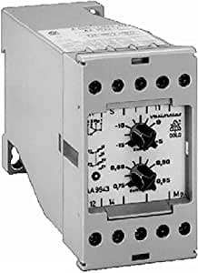 Dold & Söhne bajo voltaje Relé aa9943.11/001400V 3ac50-400Hz Voltaje Vigilancia dispositivo 4030641386481