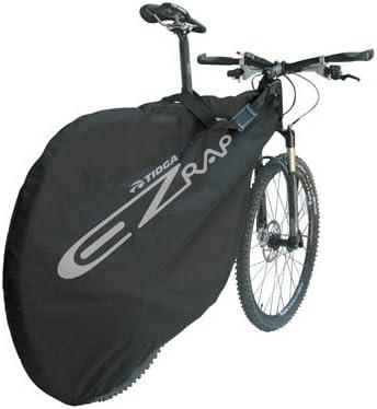 タイオガ EZラップ 輪行袋