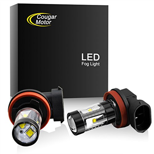 Cougar Motor CREE Light Bulbs product image