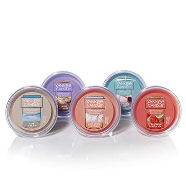 Yankee Candle Favorite Fragrances Meltcup Collection Gift Set