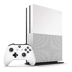 Microsoft Xbox One S 1 Tb - White