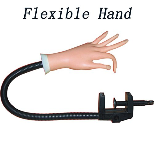 MF CONLINE Professional Practice Manicure Flexible