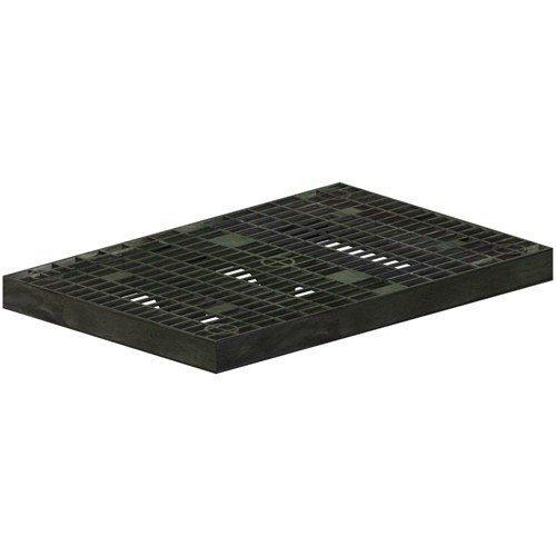 "Structural Plastics Add-A-Level Modular Work Platform - 36x24"" - Base Platform by STRUCTURAL PLASTICS"