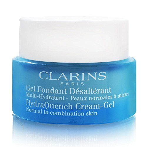 Clarins Hydra Quench Cream Gel for Unisex, Normal to Combination Skin, 1.7 Ounce ()