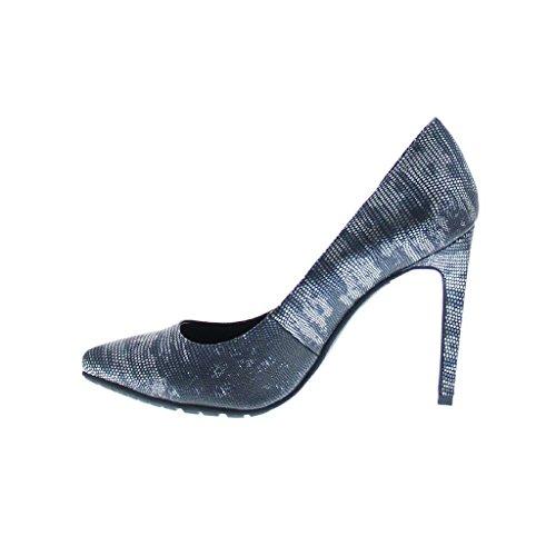 Blink - Zapatos de vestir de Material Sintético para mujer Beige beige Beige - Pewter