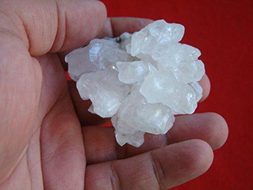 Ham5401 Appophylite Crystal Piece Cluster supplier