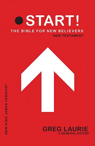 Start!: The Bible for New Believers, New King James Version (New Testament) pdf