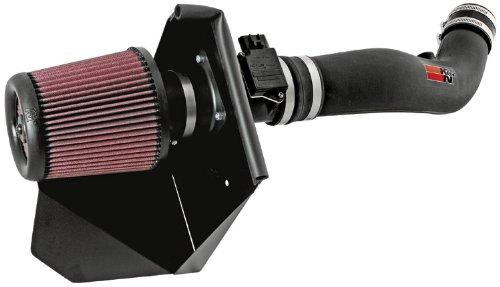 K&N 57-2533 FIPK Performance Air Intake System