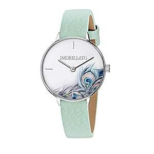 Morellato R0151141523 Ninfa Year Round Analog Quartz Blue Watch