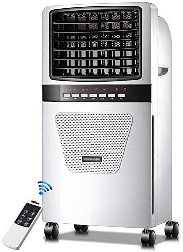 YYSD 6mリモコン冷却ファン滅菌ファンファンファン省電力ポータブルエアコンクーラーミュート (Size : A- remote control)