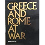 Greece and Rome at War, Peter Connolly, 035606798X