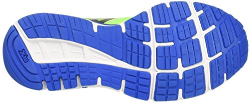 Synchro Chaussures Mizuno De skydiver black Compétition Mx Homme Vert Running green Gecko dOxq67