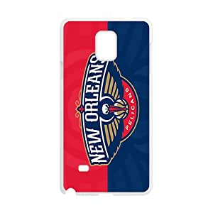 SKULL NEW ORLEANS Phone Case for Samsung Galaxy Note4