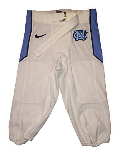Nike UNC Tar Heels Authentic Football Used Game Pants (30)