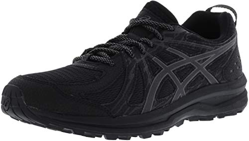 Femme Carbone Frequent Noir Asics1012a022 gris Trail Asics xYtqACwH5